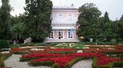 Photo of Park Park Angiolina at Park Angiolina, Opatija 51410, Croatia
