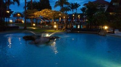 Photo of Water Park Marina Club Swimming Pool at Malaysia
