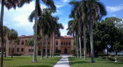 Photo of Tourist Attraction The Ringling at 5401 Bay Shore Rd, Sarasota, FL 34243, United States