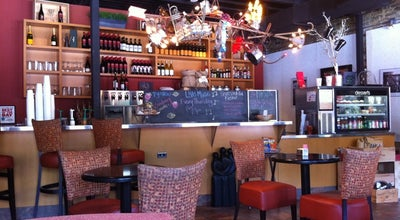 Photo of American Restaurant Tre Amici @ The Bunker at 1907 N 19th St, Tampa, FL 33605, United States