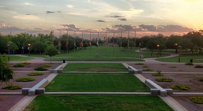 Photo of Park Margaret T Hance Park at 1134 N Central Ave, Phoenix, AZ 85004, United States