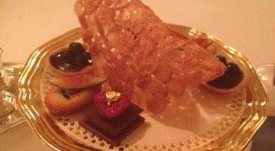 Photo of French Restaurant Le Louis XV - Alain Ducasse à l'Hôtel de Paris at Hotel De Paris, Monte-Carlo 98000, Monaco