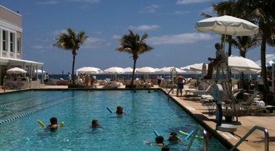 Photo of Golf Course The Beach Club - Palm Beach at 755 N County Rd, Palm Beach, FL 33480, United States
