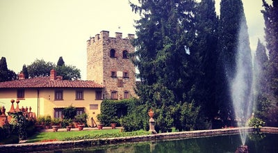 Photo of Castle Castello di Verrazzano at Via Di Citille 32, Greve in Chianti 50022, Italy