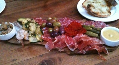 Photo of Mediterranean Restaurant Segovia Tapas Bar and Restaurant at 484 Stradbrook, Winnipeg, Canada