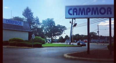 Photo of Other Venue Campmor at 810 N State Rt 17, Paramus, NJ 07652