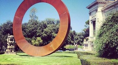 Photo of Art Gallery Galleria Nazionale d'Arte Moderna at Viale Delle Belle Arti 131, Roma 00196, Italy