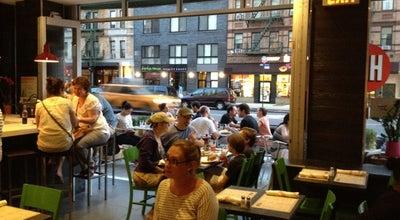 Photo of Bar Harlem Food Bar at 2100 Frederick Douglass Blvd, New York City, NY 10026, United States