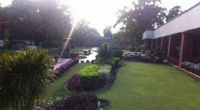 Photo of Golf Course Lahore Gymkhana at Zafar Ali Rd, Lahore 54000, Pakistan