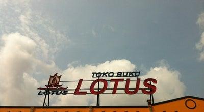 Photo of Bookstore Lotus at Jl. D.i. Pandjaitan Km.9, Tanjungpinang, Indonesia
