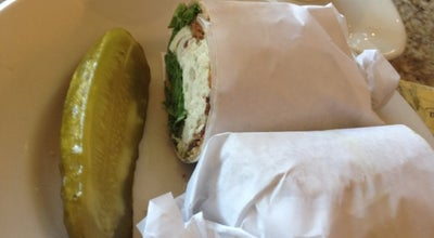 Photo of Other Venue Metro Deli at 4 Palmer Ave, Scarsdale, NY 10583