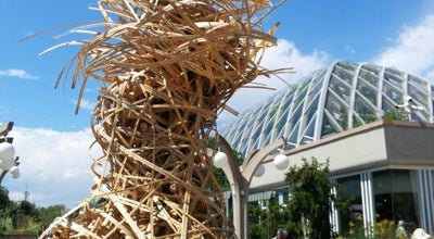 Photo of Sculpture Garden Denver Botanic Garden Sculpture Garden at York Street, Denver, CO 80205, United States