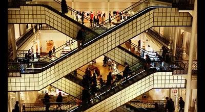 Photo of Department Store Le Bon Marché at 24 Rue De Sèvres, Paris 75007, France