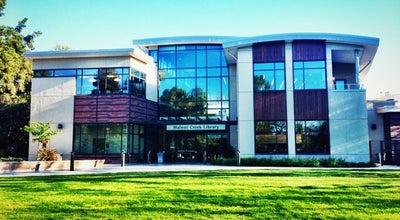 Photo of Library Walnut Creek Library at 1644 N Broadway, Walnut Creek, CA 94596, United States