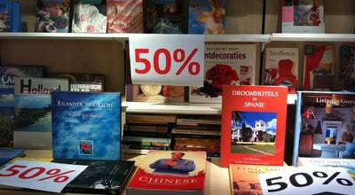 Photo of Bookstore Boekhandel Bert Van Sande at Fraikinstraat 37, Herentals 2200, Belgium