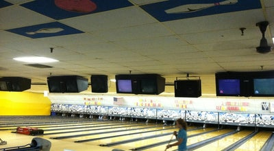 Photo of Bowling Alley Monterey Lanes at 2161 Fremont St, Monterey, CA 93940, United States
