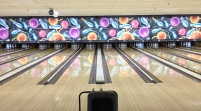 Photo of Bowling Alley Travis AFB Bowling Alley at Fairfield, CA, United States