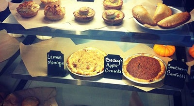 Photo of Pie Shop The Pie Hole at 714 Traction Ave, Los Angeles, CA 90013, United States