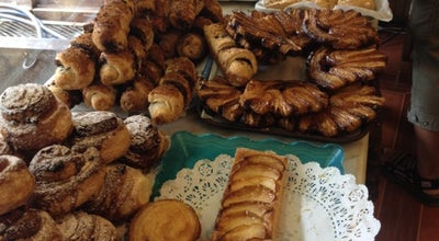 Photo of Bakery La Brioche at 1073 Brighton Beach Ave, Brooklyn, NY 11235, United States