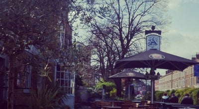 Photo of Bar The Alwyne Castle at 83 St Paul's Road, London N1 2LY, United Kingdom