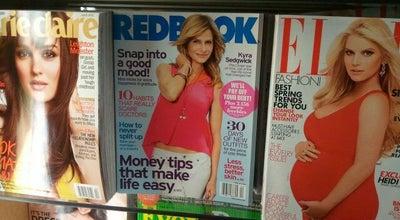Photo of Bookstore Hudson News at 3172 Red Cleveland Blvd, Sanford, FL 32773, United States