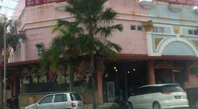 Photo of Malaysian Restaurant Restoran Kapitan at Jalan Perda Selatan, Bukit Mertajam 14000, Malaysia