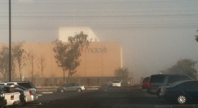 Photo of Department Store Macy's at 1801 Hawthorne Blvd, Redondo Beach, CA 90278, United States