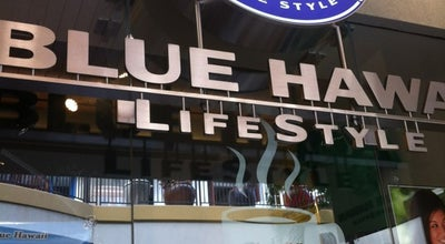 Photo of Tourist Attraction Blue Hawaii LifeStyle at 1450 Ala Moana Blvd, Honolulu, HI 96814, United States