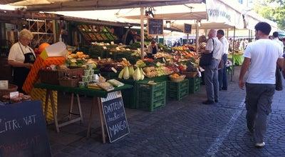 Photo of Tourist Attraction Viktualienmarkt at Viktualienmarkt 3, Munich 80331, Germany