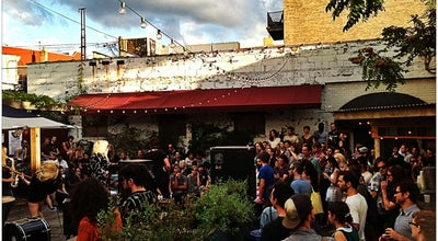 Photo of Bar Union Pool at 484 Union Ave, Brooklyn, NY 11211, United States
