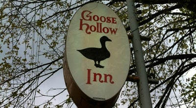Photo of Pub Goose Hollow Inn at 1927 Sw Jefferson St, Portland, OR 97201, United States