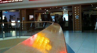 Photo of Movie Theater Omniplex at Mahon Point Shopping Centre, Cork, Ireland