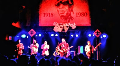 Photo of Theater Tipitina's at 501 Napoleon Ave, New Orleans, LA 70115, United States