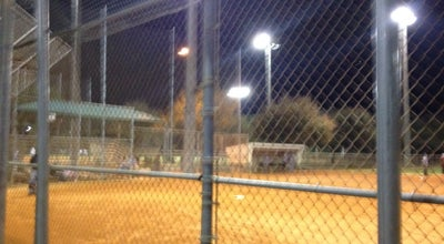 Photo of Baseball Field JTAA Softball Fields at United States