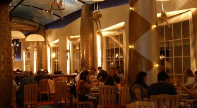 Photo of American Restaurant Flying Fish at 2102 N. Epcot Resorts Blvd., Orlando, FL 32830, United States