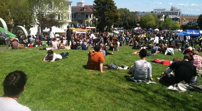 Photo of Park Duboce Park at Duboce Ave, San Francisco, CA 94117, United States