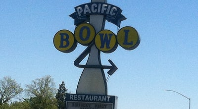 Photo of Bowling Alley Pacific Avenue Bowl at 5939 Pacific Ave, Stockton, CA 95207, United States