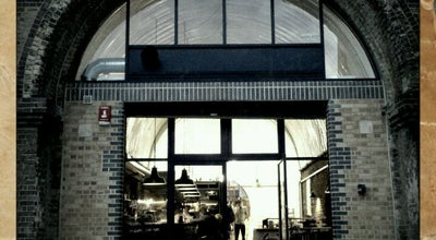 Photo of Wine Bar 40 Maltby St at 40 Maltby St, Camberwell SE1 3PA, United Kingdom