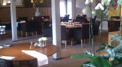 Photo of French Restaurant Niven at Delftweg 58a, Rijswijk 2289, Netherlands