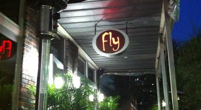 Photo of American Restaurant Fly Bar & Restaurant at 1202 N. Franklin St., Tampa, FL 33602, United States