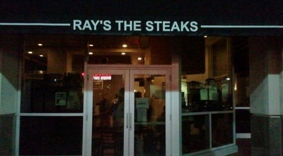 Photo of American Restaurant Ray's the Steaks at 2300 Wilson Blvd, Arlington, VA 22201, United States