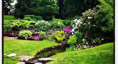 Photo of Tourist Attraction Botanical Gardens (Botanisk Hage og Museum) at Sars Gate 1, Oslo, Norway