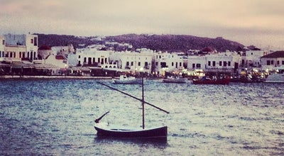 Photo of Tourist Attraction Mykonos Prestige Transfers at Mykonos Town 846 00, Greece