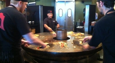 Photo of Chinese Restaurant HuHot Mongolian Grill at 201 N 66th St, Lincoln, NE 68505, United States