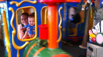 Photo of Theme Park Indoor Safari Park at 2116 E Southlake Blvd, Southlake, TX 76092, United States