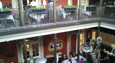 Photo of American Restaurant Ralph Brennan's Jazz Kitchen at 1590 S Disneyland Dr, Anaheim, CA 92802, United States
