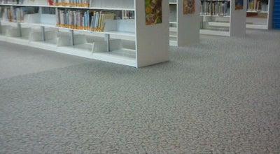 Photo of Library Grand Prairie Memorial Library at 901 Conover Dr, Grand Prairie, TX 75051, United States