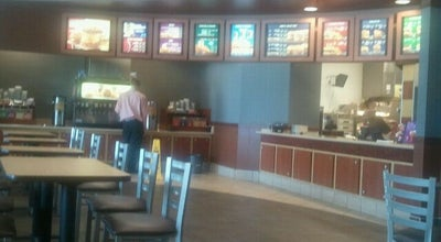 Photo of Fast Food Restaurant Arby's at 2013 Morgantown Rd, UNIONTOWN, PA 15401, United States