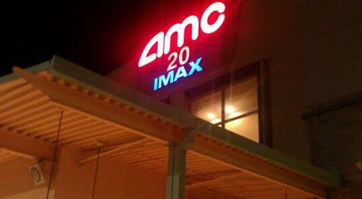 Photo of Tourist Attraction AMC Woodlands Square 20 at 3128 Tampa Rd, Oldsmar, FL 34677, United States