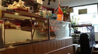 Photo of Restaurant Trini-Gul at 543 Nostrand Ave, Brooklyn, NY 11216, United States